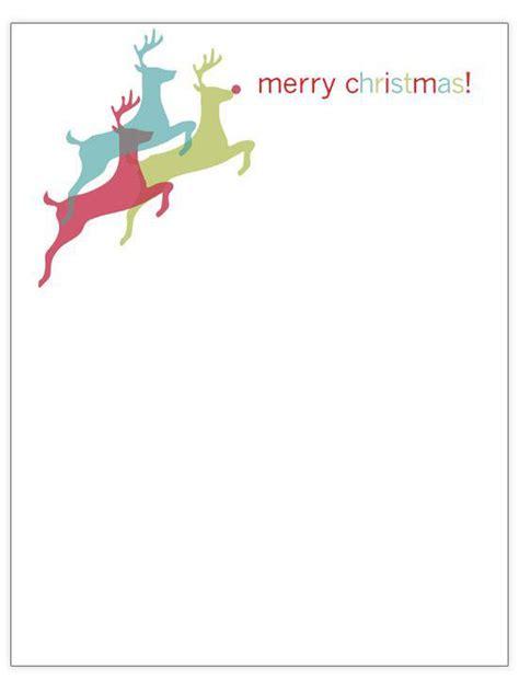 christmas paper templates   premium