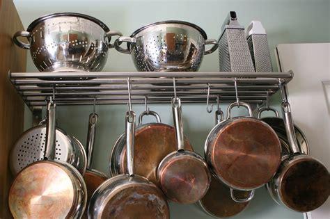 Kitchen Pan Storage Ideas - 9 tips voor een georganiseerde keuken culy nl