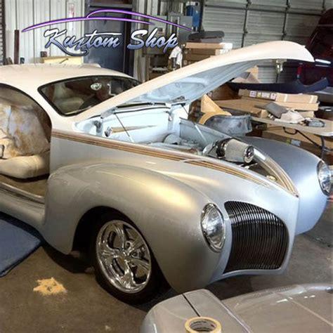 Classic Auto Interiors Accessories Wwwindiepediaorg