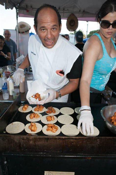 south beach seafood festival kicks  stone crab season
