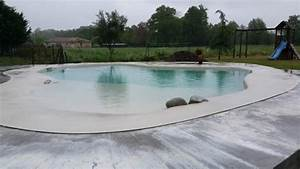 insert title here With piscine miroir a debordement 2 constructeur de piscines belgique piscines beton arme