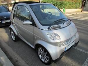 Smart Voiture Sans Permis : voiture sans permis smart fortwo ii coupe passion cdi 33 ~ Gottalentnigeria.com Avis de Voitures