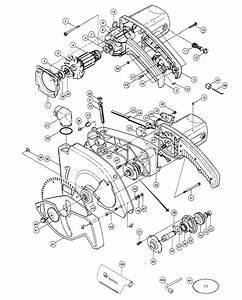 Makita Ls1400 Parts List