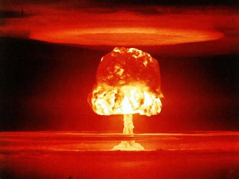 5 Myths About The Atomic Bomb