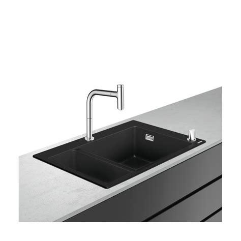 bosch kitchen sinks hansgrohe c51 f635 09 set sudoper i slavina bijela 1764