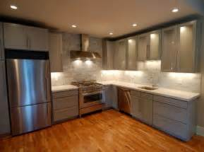 modern cabinets for kitchen 25 best ideas about cherry floors on 7585