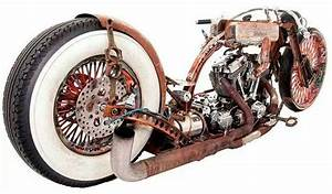 Bad Rat Bike by after hours bikes Cars & Motorcycles