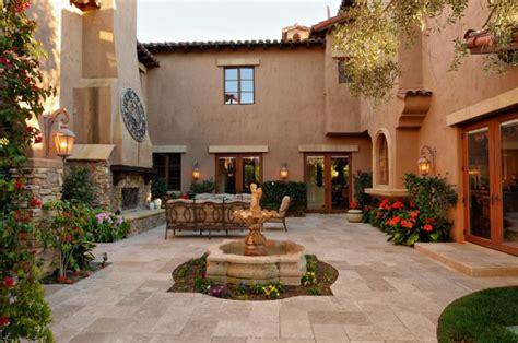 Mediterrane Terrasse Ideen by 15 Luxury And Mediterranean Patio Designs