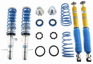Bilstein Focus B16 Pss9 Adjustable Performance Suspension