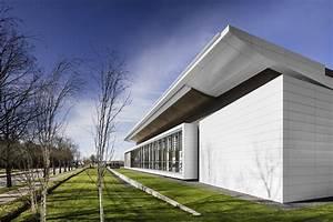 Ochoco Air Hangar    Tva Architects