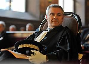 les priorites du nouveau procureur de la republique 24 With parquet procureur