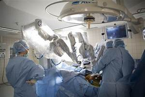 Mishaps and deaths caused by surgical robots going ...