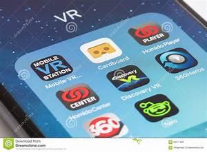 Virtual Reality App : virtual reality apps for smartphone editorial image image 63577485 ~ Orissabook.com Haus und Dekorationen