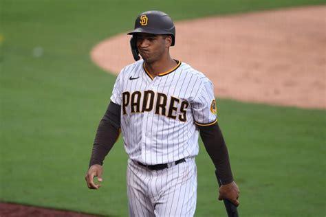 Padres Activate Trent Grisham - MLB Trade Rumors
