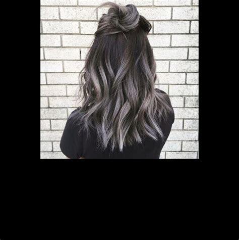 coloration  nuances de gris qui donnent envie de