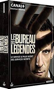 le bureau saison 1 le bureau des légendes saison 1 dvd amazon fr