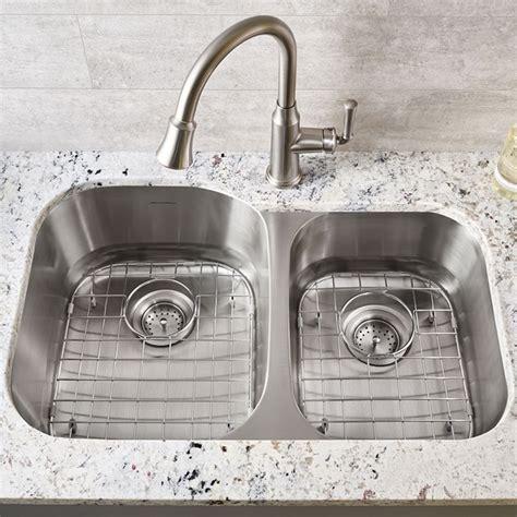 32x21 kitchen sink portsmouth undermount bowl kitchen sink american 1074