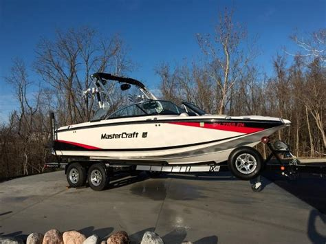 X25 Boat by Mastercraft X25 Boats For Sale