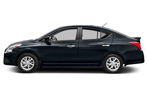 New 2017 Nissan Versa  Price, Photos, Reviews, Safety