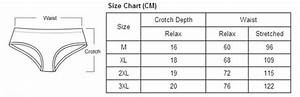 Plus Size Lace Open Crotchles Boyshorts