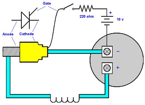 Weapon Wiring Diagram by 4 Scr Wiring