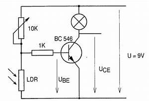 Wie Funktioniert Ein Bewegungsmelder : d mmerungsschalter ab 1v machbar ~ Frokenaadalensverden.com Haus und Dekorationen