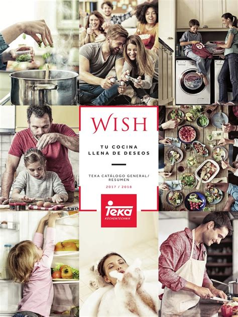 Wish was founded in 2010 by piotr szulczewski (ceo) and danny zhang (former cto). Catalogo WISH - Chile 2017