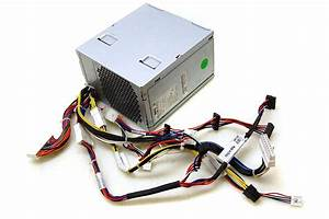 Dell Precision 490 690   Poweredge 1430sc 750w Power Supply