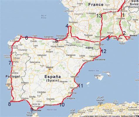 frankreich spanien potugal