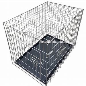 hot sale china colorful wire metal dog crate wholesale With metal dog crates for sale
