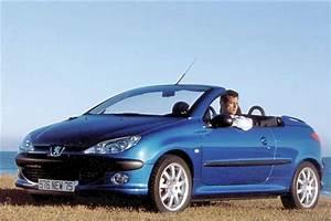 Peugeot 206 Cc : peugeot 206 coupe cabriolet 2000 2007 used car review car review rac drive ~ Medecine-chirurgie-esthetiques.com Avis de Voitures