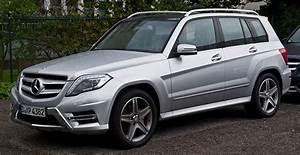Mercedes Classe Glk : mercedes benz glk class wikipedia ~ Melissatoandfro.com Idées de Décoration