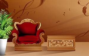 Beautiful chair wallpapers and images