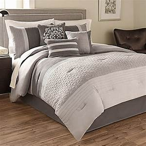 buy hallmart collectibles theo 8 piece queen size With bed bath and beyond full size sheets