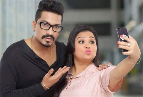 Bharti Singh & Harsh Limbachiyaa questioned by anti-drugs ...