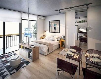 Apartment Studio Decoration Trendedecor Fabulous