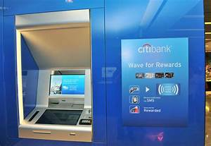 Citi Rolls Out  U201cbranchless U201d Atms In Asia  U00bb Banking Technology