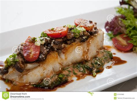 japanese fusion cuisine japanese fusion food stock photo image 31197890