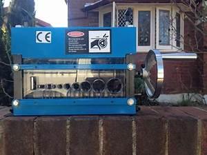 Manual Operation Copper Stripping Machine