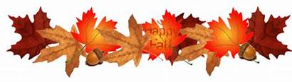 Autumn Glitter Graphics Fall Leaves Dividers Divider