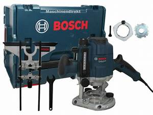 Bosch Oberfräse Blau : bosch oberfr se gof 1250 ce 0601626001 blau ebay ~ Orissabook.com Haus und Dekorationen