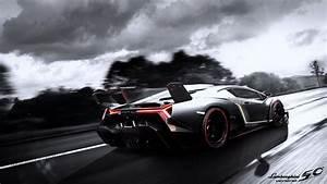Lamborghini Veneno | WeNeedFun