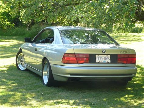 Bmw Modifications Vancouver by Bmw 850i E31 Vancouver For Sale