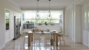 Attraente Cucine Moderne Con Frigo Esterno Cucina Design