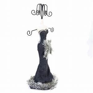 Porte Bijoux Mannequin : mannequin porte bijoux chic oph lia ~ Teatrodelosmanantiales.com Idées de Décoration