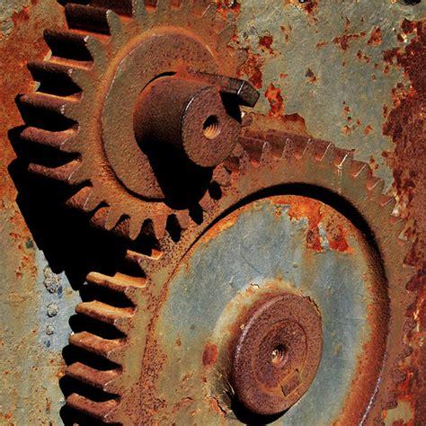 rust tag alternative modern