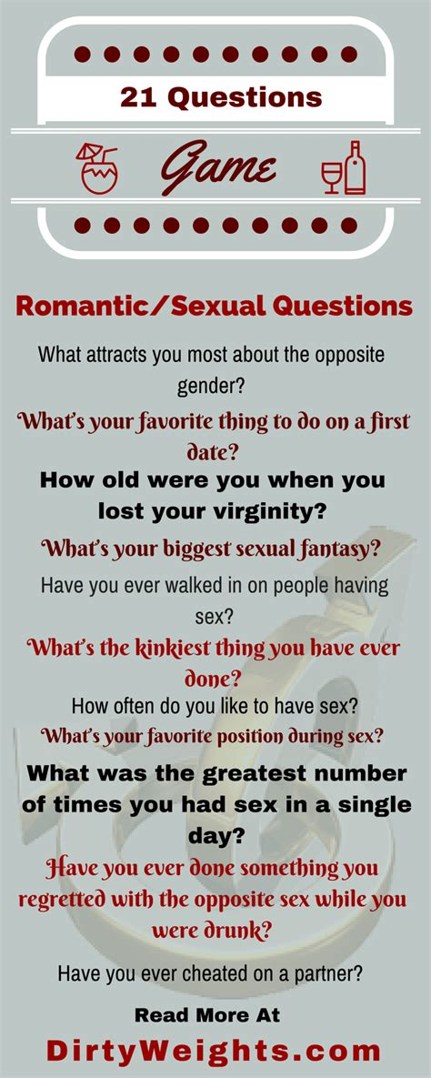45 Articles on Questions to Ask Before the First Date