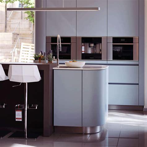 les cuisines schmidt les meubles nobody co présentés au salon maison et objet