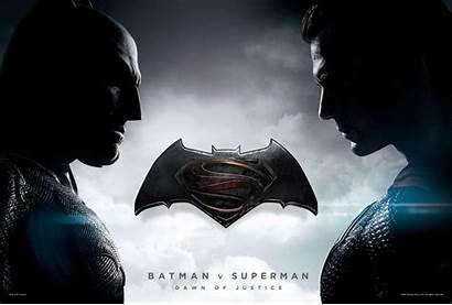 Superman Batman Dawn Justice Wallpapers Desktop Iphone