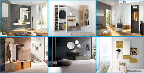 mobili moderni per ingresso mobili per ingresso moderni dal design particolare